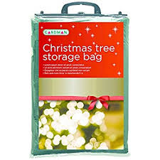 cover artificial tree storage bag best on