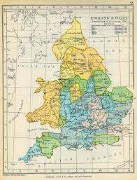 Kent England Map by History Map Archive 1601 1645
