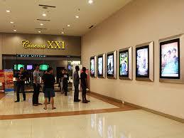 Xxi Cinema Cinema Xxi