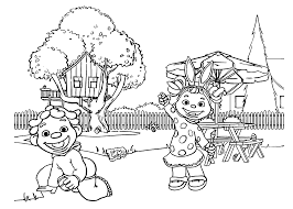 sid looking for eggs coloring pages for kids printable free sid