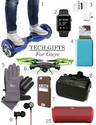 a bit of sass gift guide cool tech gifts for