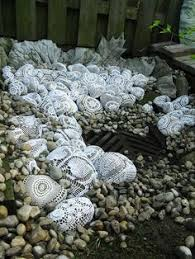 build a garden that rocks turn plain stones into a whimsical