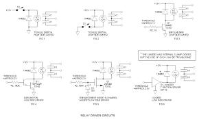 driver circuits