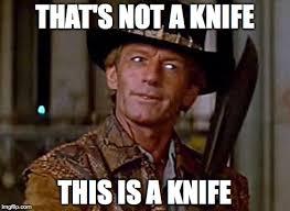 Hashtag Meme - our favorite knife memes the knife blog