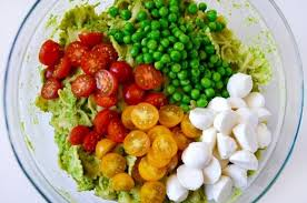 pasta salad pesto pea pesto pasta salad just a taste