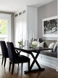 Dining Room Booth by Open Concept Kitchen Design And Ideas Page 22 Table Booth