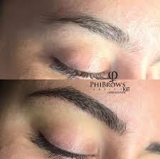 semi permanent makeup chigwell essex manor beauty
