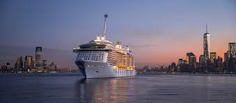 ocean event ships up to 2700 cabins