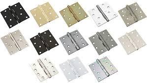 kitchen cabinet door hinges at lowe s hinge buying guide