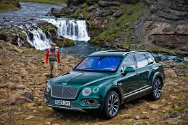 orange bentley bentayga bentley bentayga fly fishing edition hiconsumption