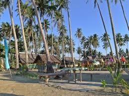 best price on ursula long beach travellers inn in palawan reviews