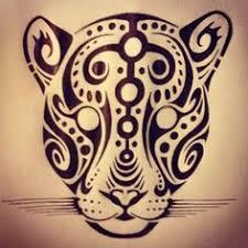 tribal jaguar 14846 createmytattoo com custom