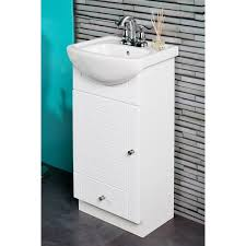 Bathroom Vanities Overstock by Fantastic 16 Inch Bathroom Vanity Shop Narrow Depth Bathroom