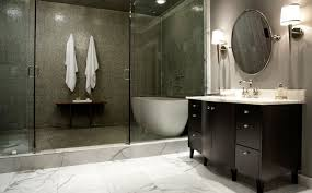 stylish designs and options for shower enclosures