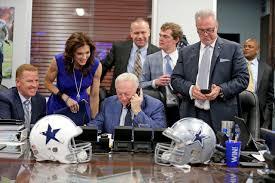 2016 nfl draft inside the war room dallas cowboys