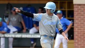 carolina baseball summer placements unc tar heels athletics