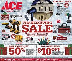 ace hardware black friday ad scan how to shop for free with kathy