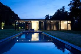 Home Design Story Pool by House Faes By Hvh Architecten Keribrownhomes