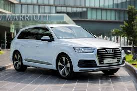 Audi Q7 2015 - audi launches all new 2015 q7 in vietnam malaysian launch looming