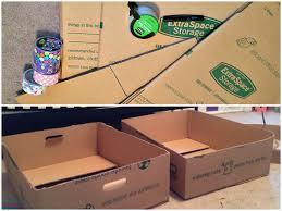 under bed storage diy diy under bed storage bins my back to school organization bliss
