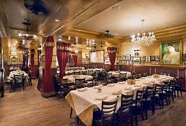 carmine restaurant u2014 design interior design firm new york