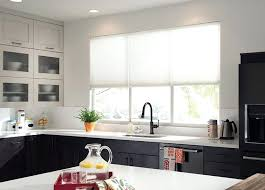kitchen blinds and shades ideas kitchen shades stylish window shades for kitchen window treatment