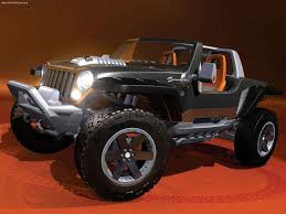 power wheels jeep hurricane jeep hurricane concept 2005 pictures information u0026 specs