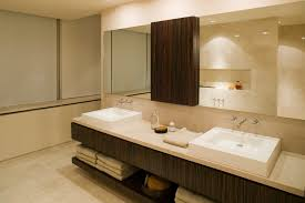 Minimalist Bathroom Furniture Trend Modern Minimalist Bathroom Model 4 Home Ideas