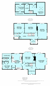 shortlands lane cullompton ex15 1he 3 bed detached house for sale
