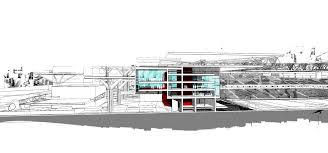 nottingham forest fc new stadium project eastcroft on behance