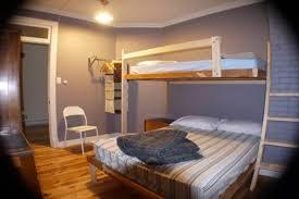 chambre de jeunesse auberge jeunesse à loulou youth hostels lévis charny lodging