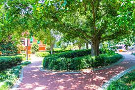 Clemson Botanical Garden by Clemson Tour Guides Cutourguides Twitter