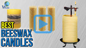 Best Candles Top 7 Beeswax Candles Of 2017 Video Review
