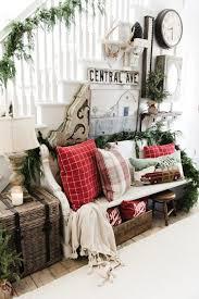 best 25 farmhouse christmas decor ideas on pinterest christmas