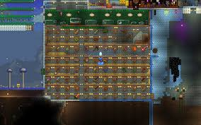 All Items Map Terraria Steam Samfunn Guide The Late Gamers Guide To Boredom