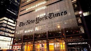 the new york times publishes on day of huge senate healthcare vote new york times publishes