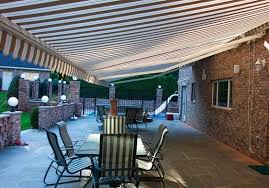 Advanced Awning Company Portland Residential Retractable Canopies