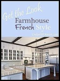 french kitchen styles dream house architecture design home farmhouse kitchen ideas idea box by becky c french kitchens beams