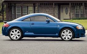 audi tt roadster 2005 used 2005 audi tt for sale pricing features edmunds