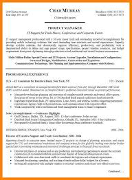 Project Manager Resume Template 7 Project Manager Resume Example Apgar Score Chart