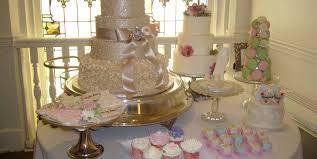 bon bonerie fine pastries weddings
