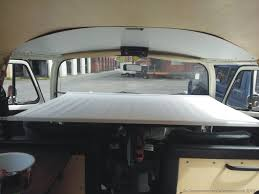 volkswagen california interior interior campervan crazy