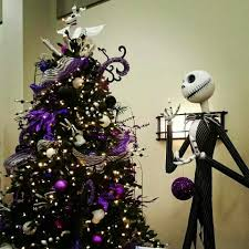 ornaments nightmare before tree ornaments