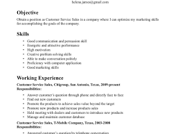 general labor resume objective statements resume customer service resume exles objective statements