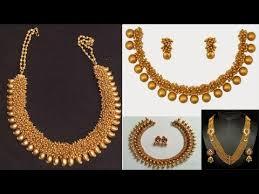 Costume Jewelry Unique Beaded Design 22 Carat Gold Antique Extraordinary U0026 Unique Beaded Necklaces