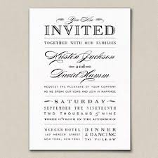 Wording For A Wedding Card Informal Wedding Invitations Wording Vertabox Com