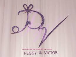 wedding backdrop name design purple sparkling backdrop name design simplicity backdrops