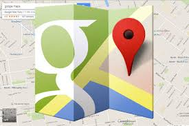 Build Your Own Android App 14 Mapping Your Way To Google Maps by Send A Custom Route On Google Maps To Your Phone