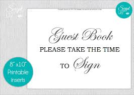 guest sign in book for funeral sle guest book 9 documents in pdf psd