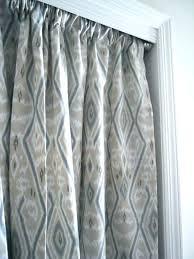 Blue Paisley Curtains Target Curtains Gray Ezpass Club